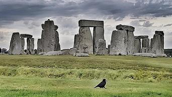 Stonehenge e Bath