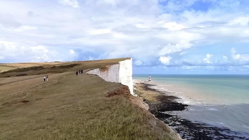 Dalla Cornovaglia fino al Kent, passando per il Dorset e l'East Sussex